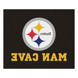 FANMATS 14359 NFL Pittsburgh Steelers Nylon Universal Man Ca