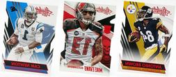 2014 Absolute Retail Red Parallel Set Singles NFL Football T