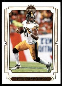 2019 Legacy Base #87 JuJu Smith-Schuster - Pittsburgh Steele