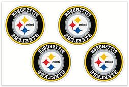 Pittsburgh Steelers NFL Decals / Yeti Stickers *Free Shippi