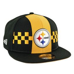 "New Era 9Fifty Pittsburgh Steelers ""NFL 2019 Draft"" Snapback"