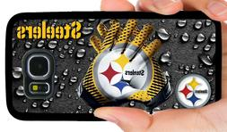 PITTSBURGH STEELERS PHONE CASE FOR SAMSUNG NOTE & GALAXY S4