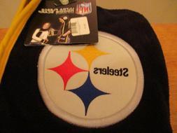 Brand New w/Tag NFL Pittsburgh Steelers Ultra Fleece Hoodie