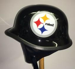Custom Concept Pittsburgh Steelers Football TCMT Motorcycle
