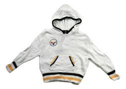 NFL Team Apparel Infant Pittsburgh Steelers Hoodie New 12, 1