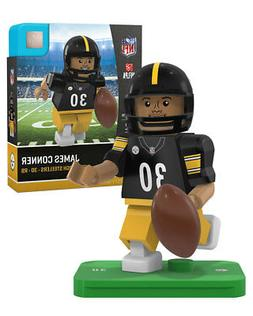 james conner pittsburgh steelers sports toys g4