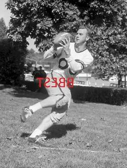 JIMMY ORR PITTSBURGH STEELERS ROOKIE YEAR 1959 CLASSIC SERIE
