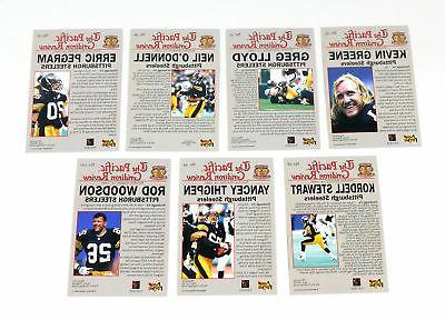 1996 Gridiron Pittsburgh Parallel Team