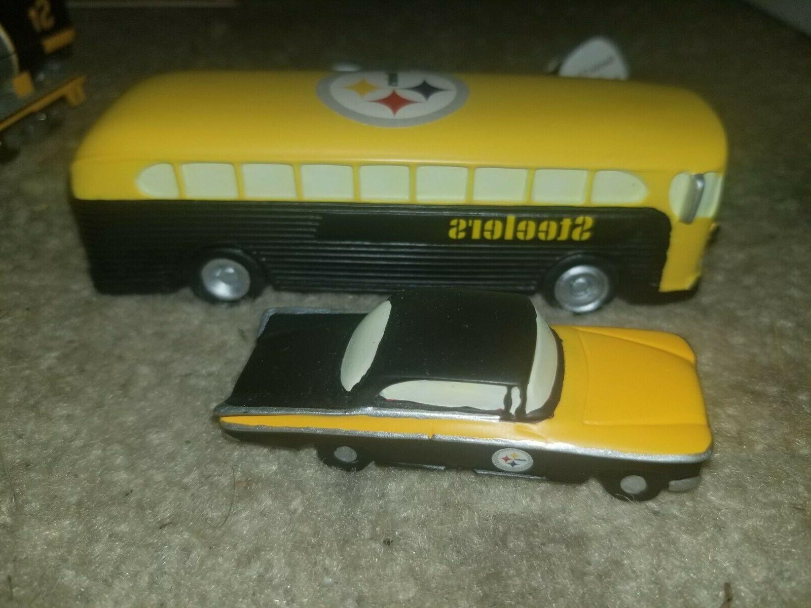 hawthorne accessories Bus/Car/santa/fans