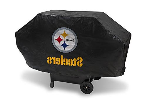 NFL Grill Covers - Pittsburgh
