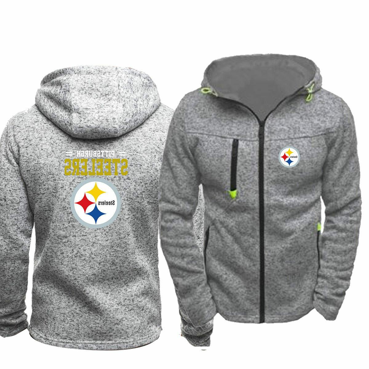 New hot Pittsburgh Fans Jacket Sweater