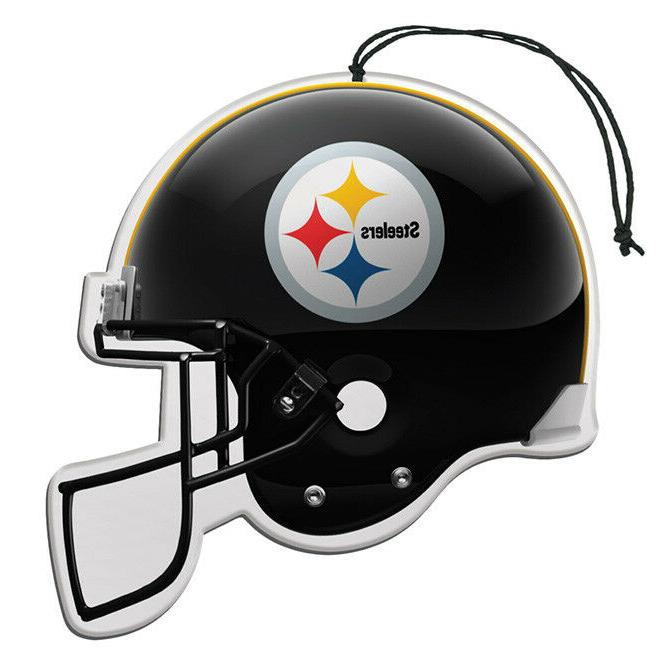 new nfl pittsburgh steelers 3 pack vanilla