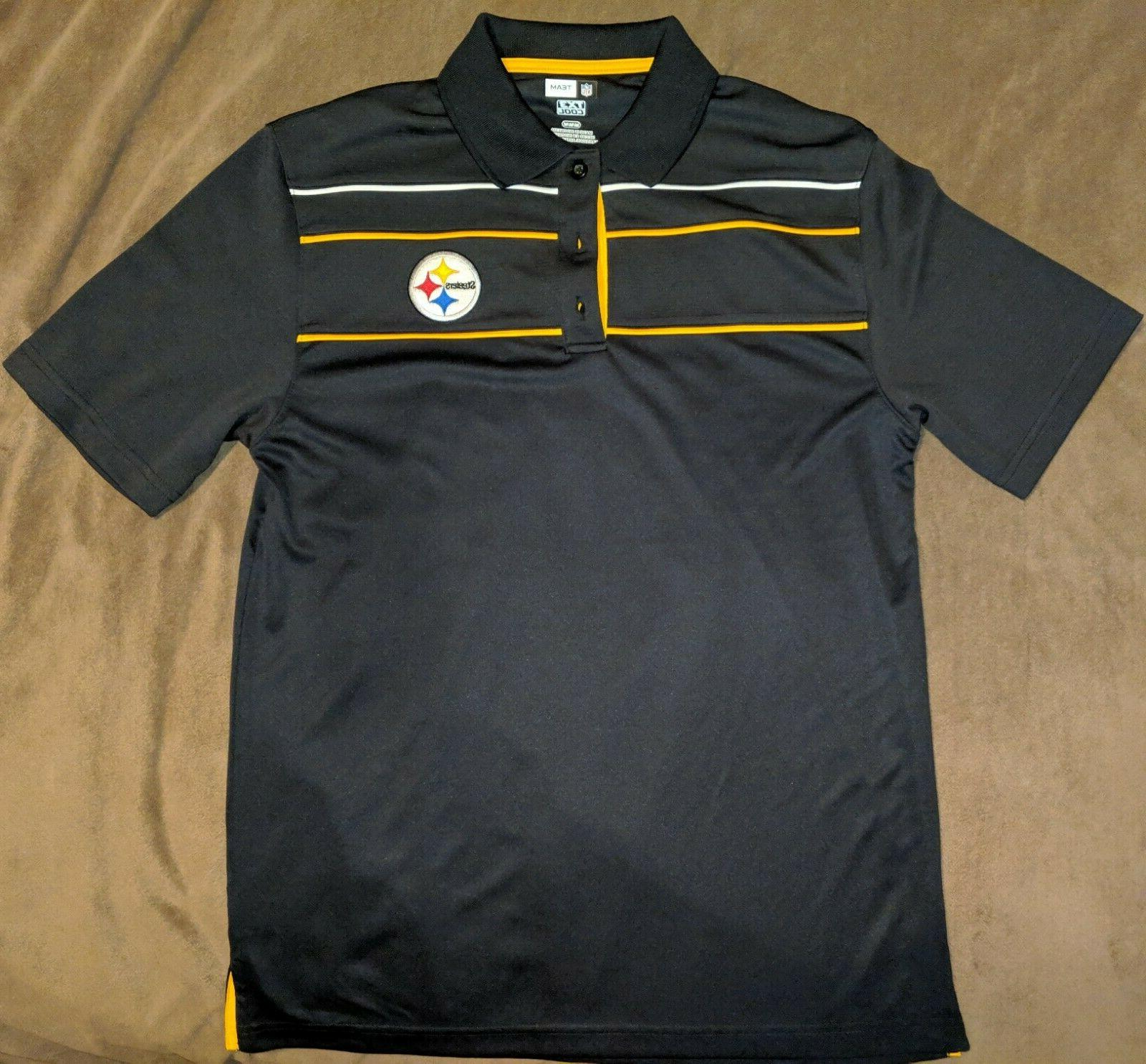 new nfl team apparel pittsburgh steelers tx3