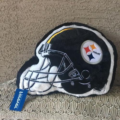 new officially licensed nfl pittsburgh steelers team