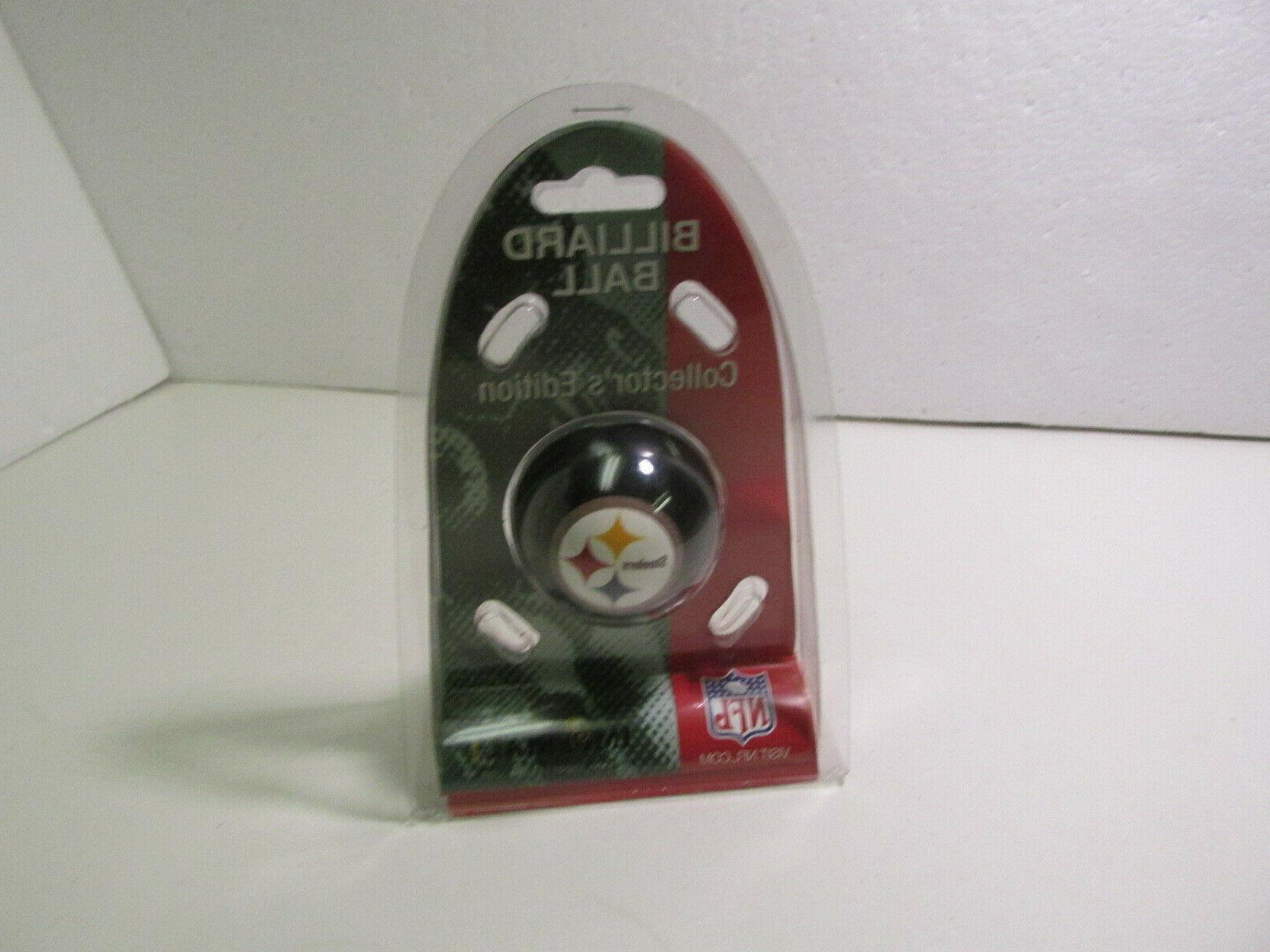 Imperial Steelers Collector Ball t5116