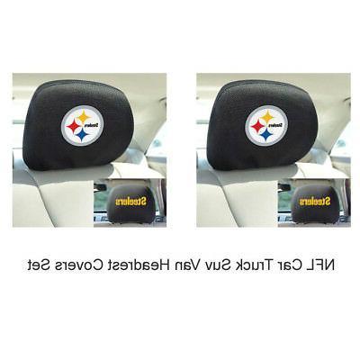 Truck Headrest Cover Steering Cover