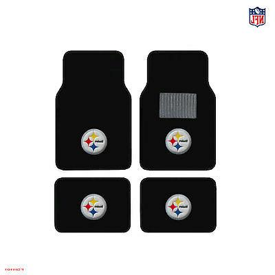 NFL Pittsburgh Truck Cover Wheel
