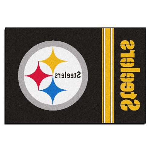 nfl pittsburgh steelers nylon face