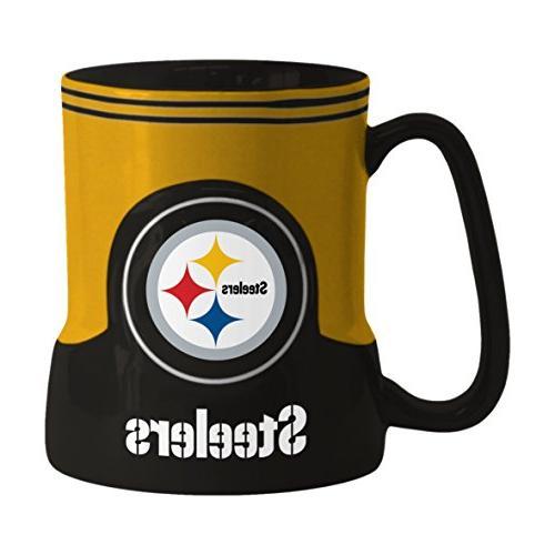 NFL Steelers Game Black
