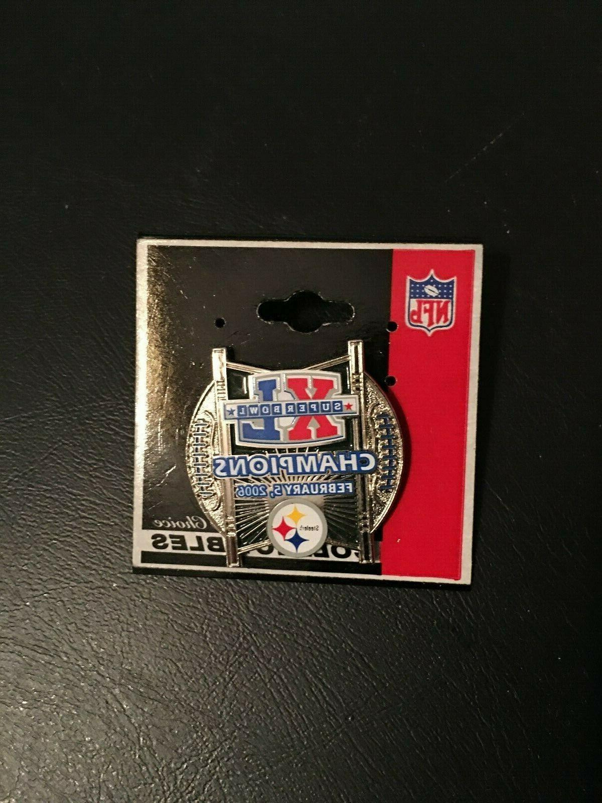 NFL Pitts. XL Nice