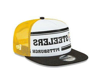 Pittsburgh Steelers 2019 Sideline 9FIFTY