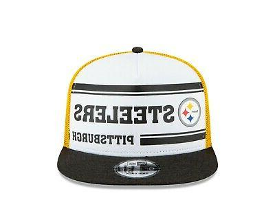 Pittsburgh 2019 Sideline Home 9FIFTY Hat