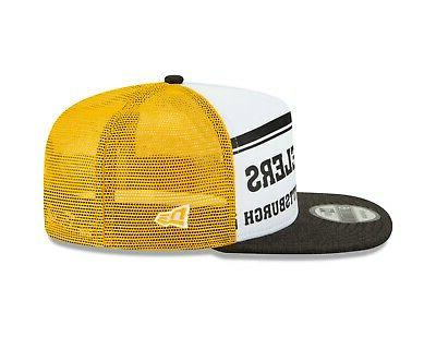 Pittsburgh Sideline Home Alternate 1970s 9FIFTY