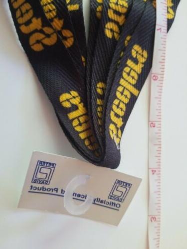 NFL Shoelaces Licensed