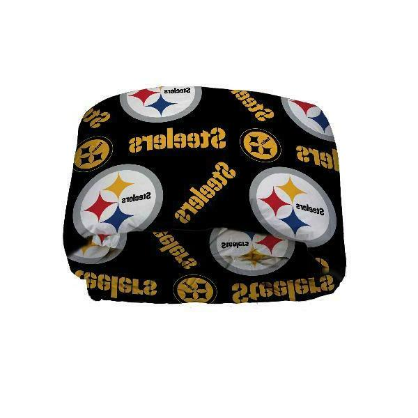 Pittsburgh In Bag Bedding