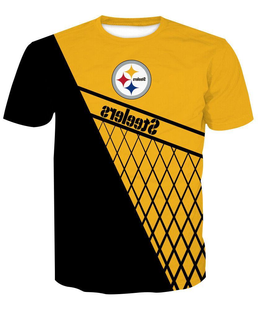 Pittsburgh Steelers Sports