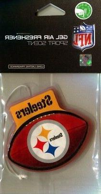 Pittsburgh Steelers Gel Air Freshener