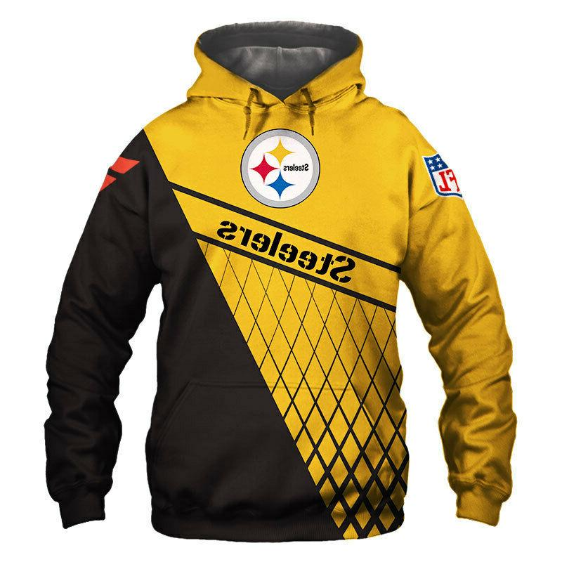 Pittsburgh Hooded Sport Fans Souvenir
