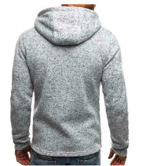 Jacket Sweatshirt