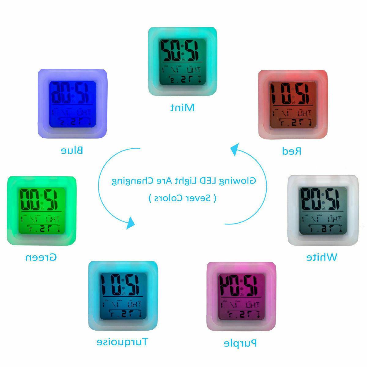 Pittsburgh Steelers Alarm Clock Watch