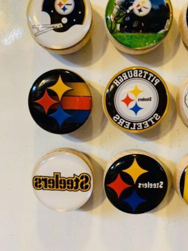 Pittsburgh Set Of 12 -