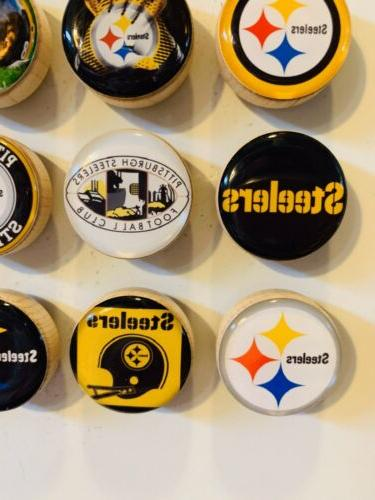 Pittsburgh Steelers Set FREE SHIPPING