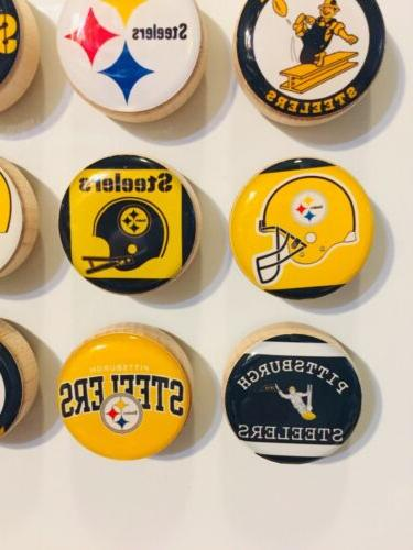 Pittsburgh Magnets - FREE