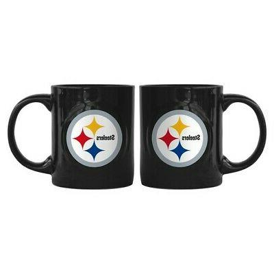 pittsburgh steelers nfl rally coffee mug 1