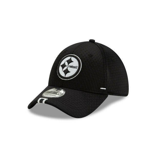 Pittsburgh NFL 39THIRTY Flex Hat -