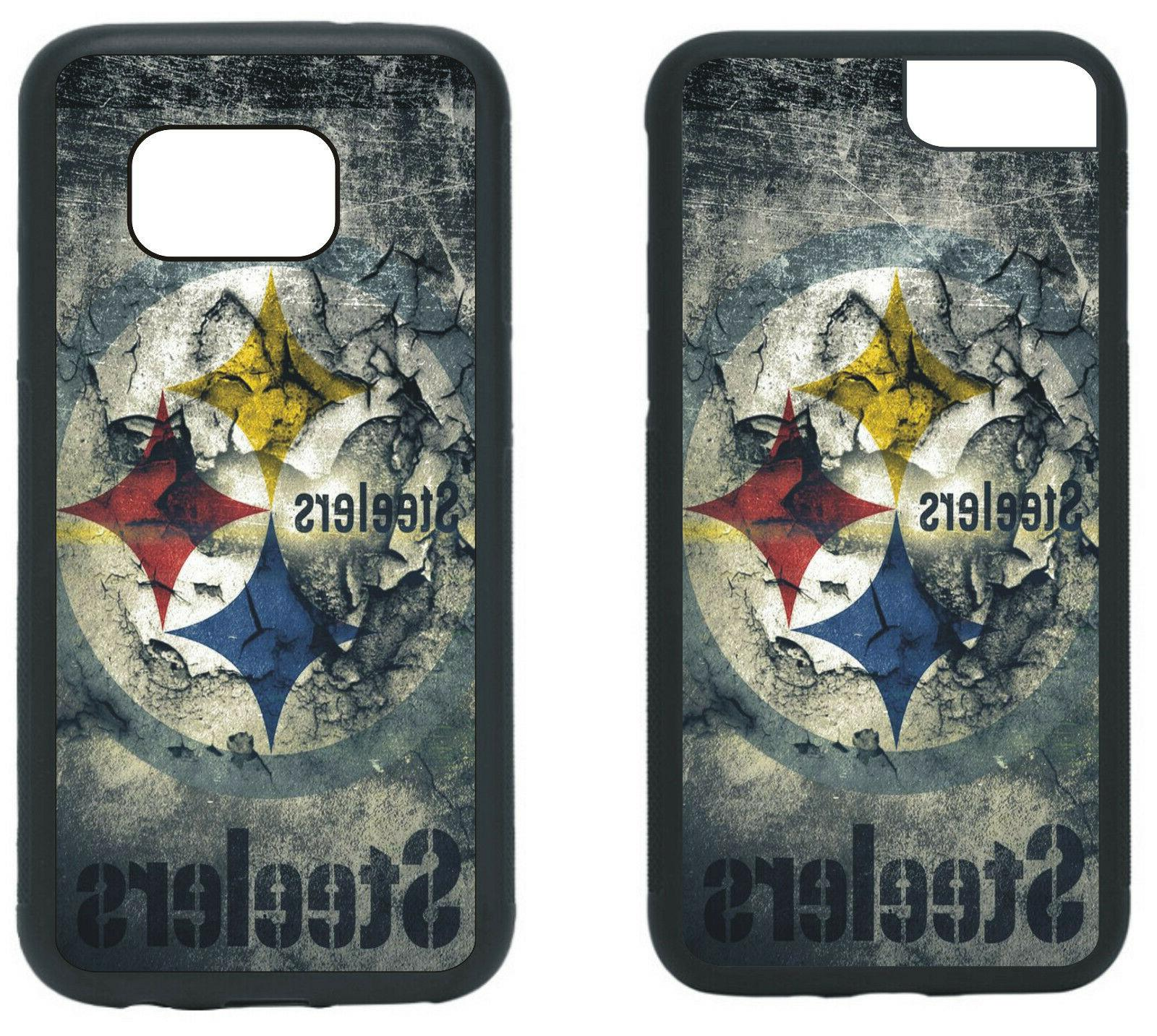 pittsburgh steelers phone case cover fits iphone