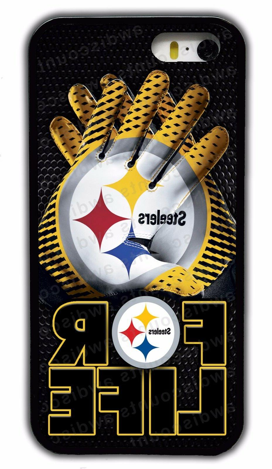 pittsburgh steelers phone case cover for iphone