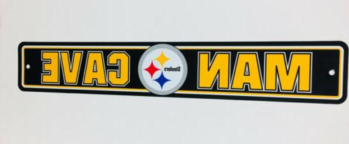 """Pittsburgh NEW! """"MAN CAVE"""""""