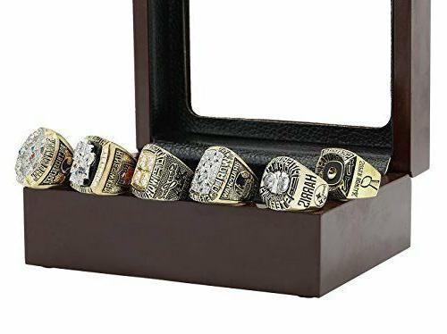 Pittsburgh Championship Rings Full Replica