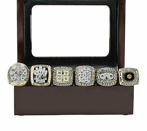 Pittsburgh Steelers Super Championship Replica