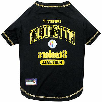 pittsburgh steelers t shirt