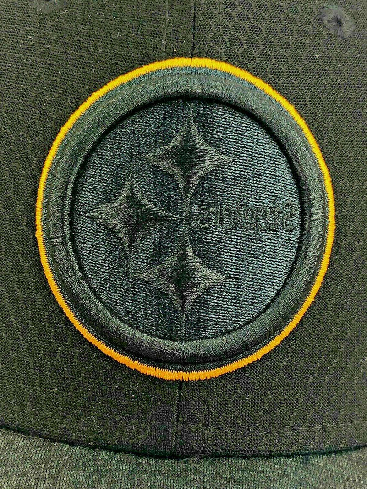 Pittsburgh / Hat / Black / New Reg $34 OFF