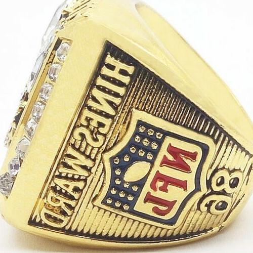 USA Hines Championship Golden