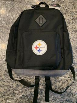 New With Tags Pittsburgh Steelers Kids Backpack
