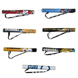 Siskiyou NFL Insulated 6-Pack Can Shaft Cooler