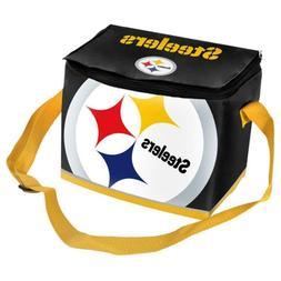 NFL Pittsburgh Steelers Big Logo Team Lunch Bag